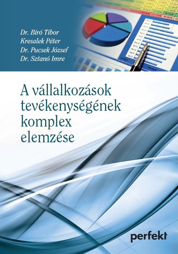A vállalkozások tevékenységének komplex elemzése (PR-659/16)